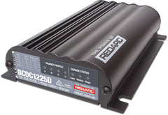 RedArc solar ready MPPT in vehicle battery charger for dual battery build