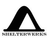 Shelterwerks Off Road Recovery Emergency Shovel Manufacturer's Logo