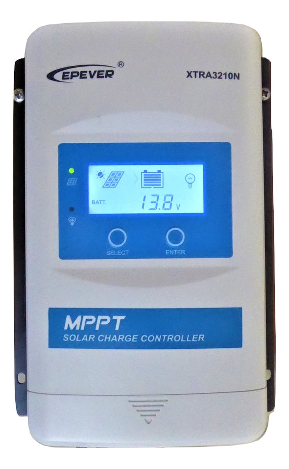 30A MPPT solar controller available for Flexopower Baja 100W portable solar panel kit
