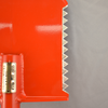 Detail of MPS-1 Emergency Shovel Serrated Edge