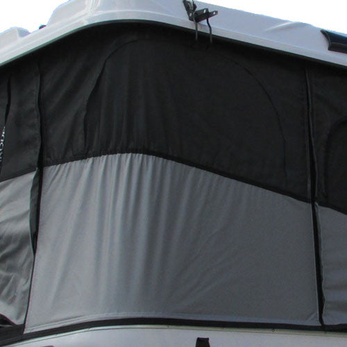 JAMES BAROUD Extreme XXL Roof Top Tent (XXL Size)