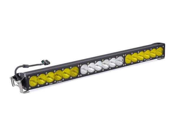 "BAJA DESIGNS OnX6 Dual Control LED Light Bar (30"" - 60"")"