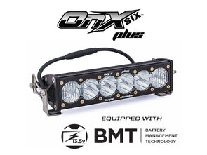 "BAJA DESIGNS OnX6+ LED Light Bar (10"" - 50"")"
