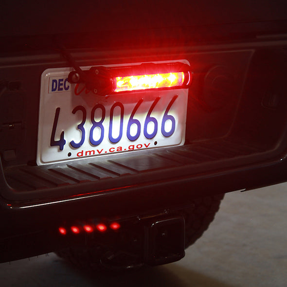 "BAJA DESIGNS RTL-M Rear Tail Light Mini (6"")"