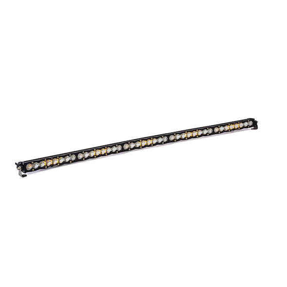 "BAJA DESIGNS S8 LED Light Bar (10"" - 50"")"