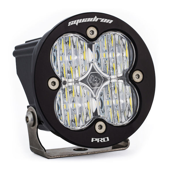 BAJA DESIGNS Squadron Pro Off Road LED Light (Single, Pair)