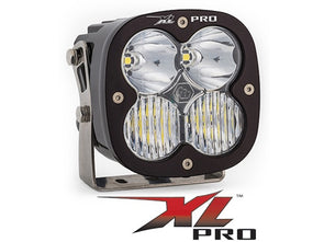 BAJA DESIGNS XL Pro Forward Projecting LED Off Road Light (Single, Pair)