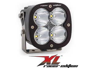 BAJA DESIGNS XL Racer Edition Forward Projecting LED Off Road Light (Single, Pair)