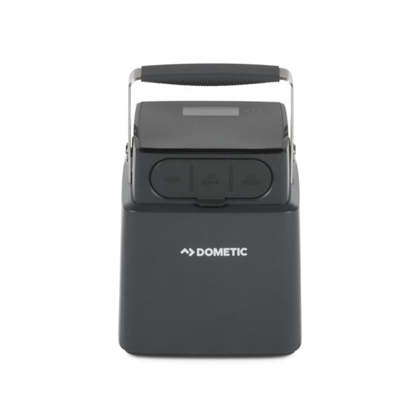Dometic PLB40 Portable Lithium Battery- back