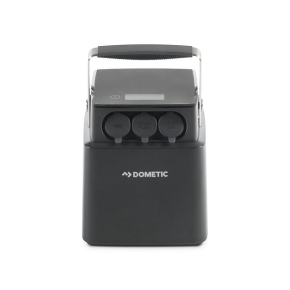 Dometic PLB40 Portable Lithium Battery- front