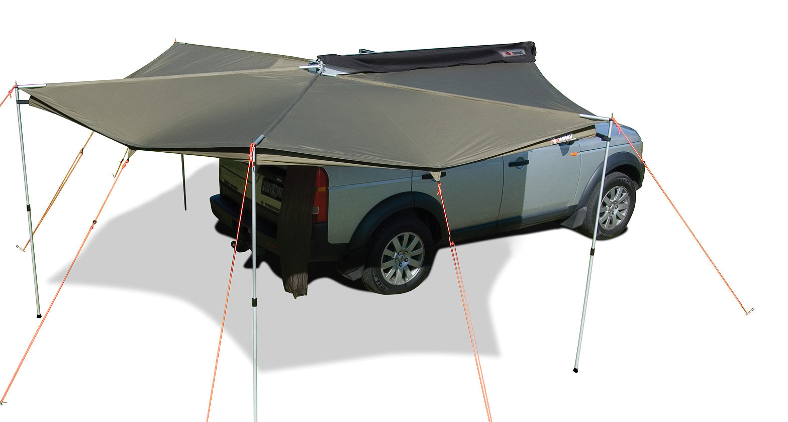 RHINO RACK Foxwing Awning Right Side Mount