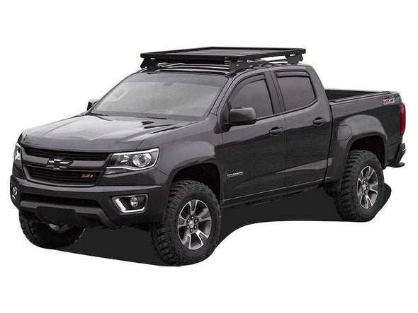 Front Runner SlimLine II Cab Rack Kit on Chevy Colorado
