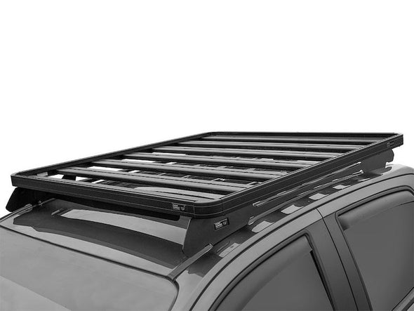 Front Runner SlimLine II Cab Rack on Chevy Colorado