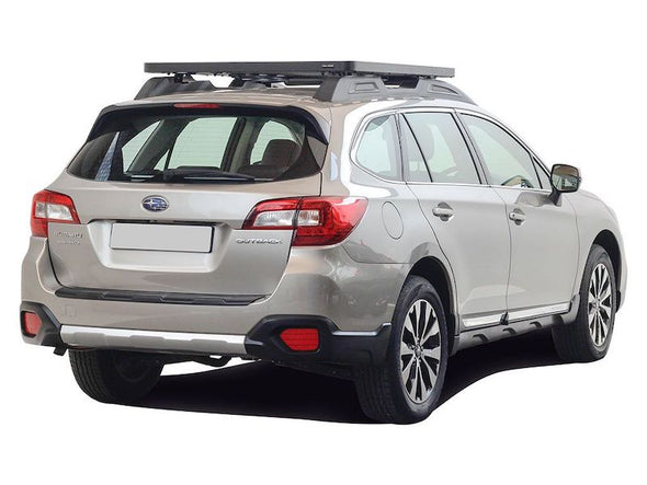 Front Runner SlimLine II Roof Rack Kit on Subaru Outback