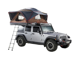 iKAMPER X-Cover Roof Top Tent (3+ person RTT w/Cross Bars)