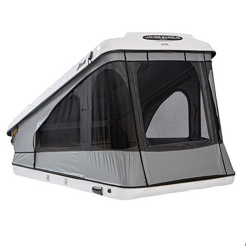 JAMES BAROUD Space Roof Top Tent (Standard Size)