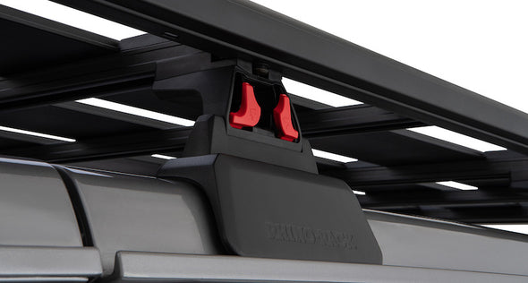 RLT600 quick release legs for Pioneer Platform of Rhino-Rack roof rack for Jeep JL -attached