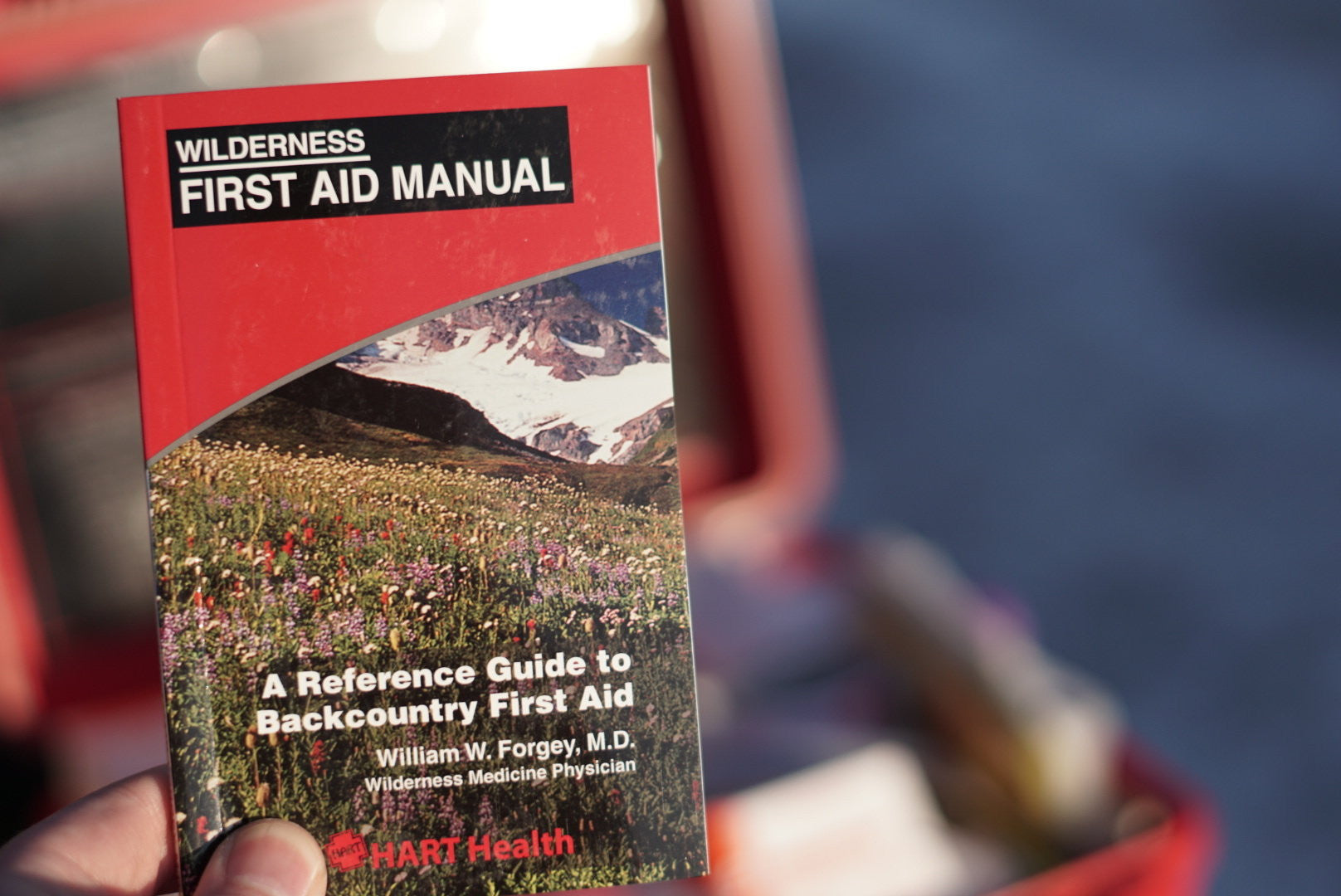 OUTER LIMIT SUPPLY Outback First Aid Kit (Class B) – Rhino Adventure