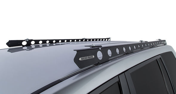 Rhino Rack Backbone Mounting System for Land Cruiser 200 Series side rails