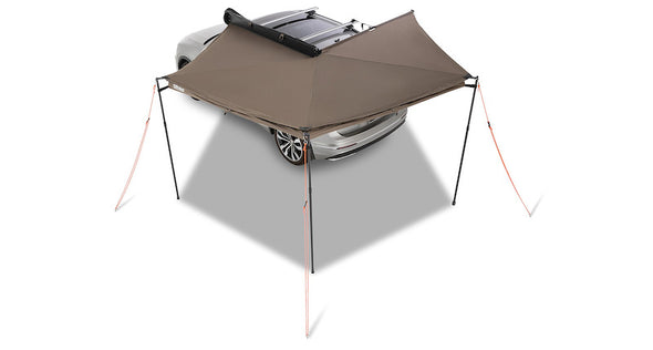 RHINO-RACK Batwing Compact Awning (Left Side Mount)