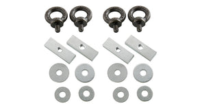 Pioneer Eye Bolt Kit components