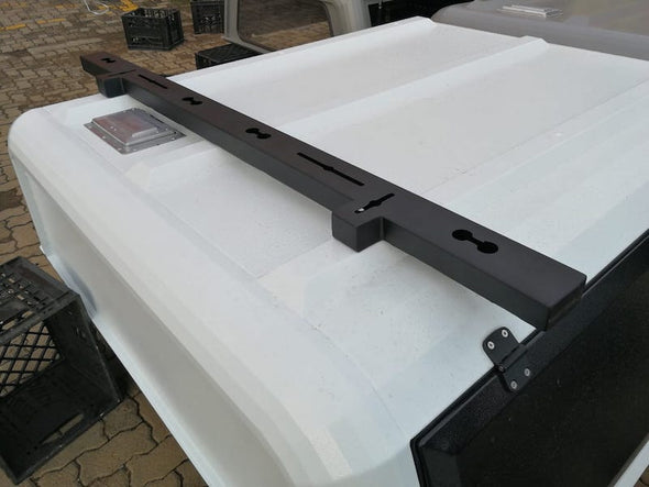 Load Bar Kit for RLD stainless steel truck canopy