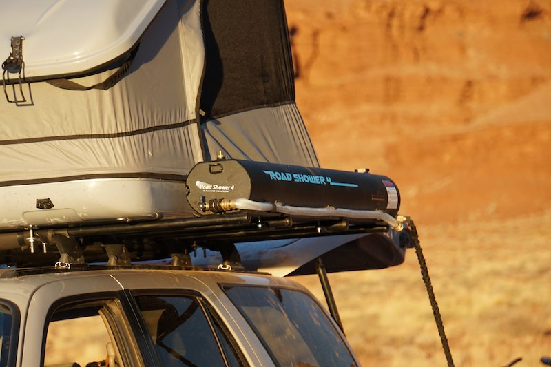 Ford San Marcos >> ROAD SHOWER Road Shower 4 (7 gallons) – Rhino Adventure ...