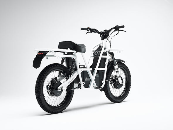 UBCO 2x2 Electric Adventure Bike- 2017 Model: Off-Road