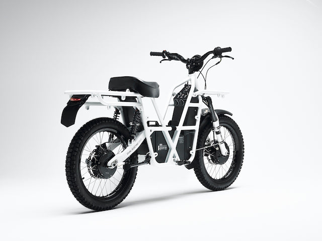 Off Road Electric Bike >> Ubco 2x2 Electric Adventure Bike Off Road Only Model Rhino