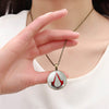 Assassins Creed Pendant Necklace