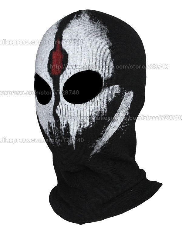 Multi-Colored Full Face Balaclava's - 23 Styles To Choose From