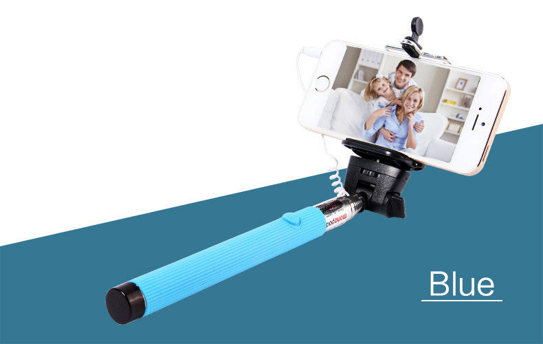 Universal Selfie Stick for Iphone and Android