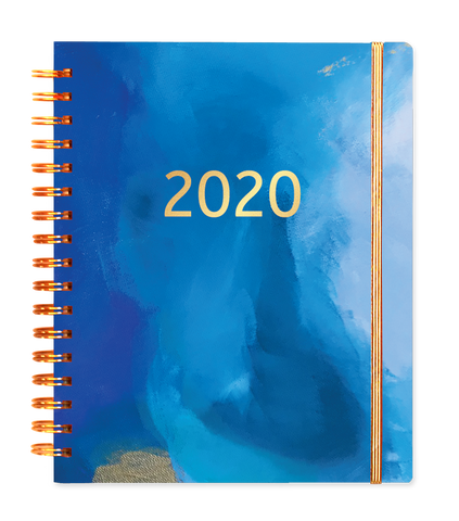 2020 Inspired Year Planner | Twenty Twenty