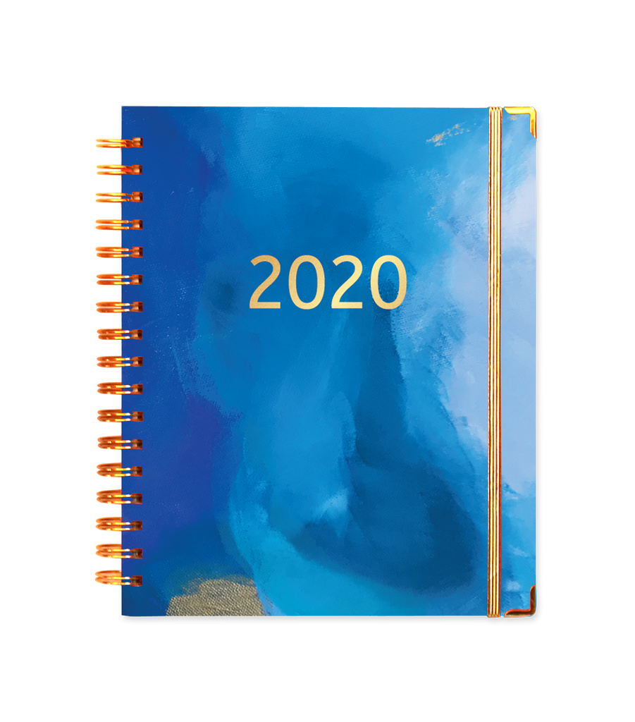 2020 Inspired Year Planner | Small - Twenty Twenty