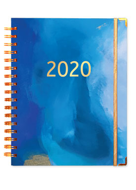 Twenty Twenty - 2020 Inspired Year Planner