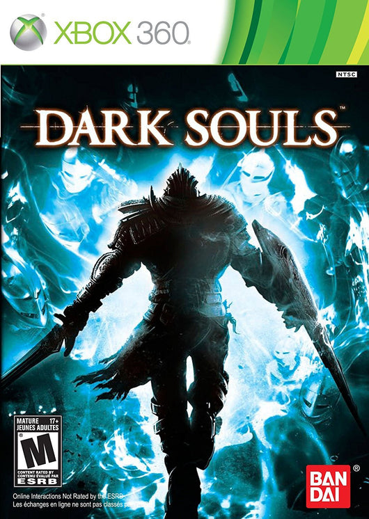 Dark Souls XBOX 360 [Used - Like-New] - Millennia Goods