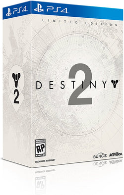 Destiny 2 Limited Edition - PS4 - Millennia Goods
