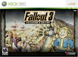 Fallout 3 Collector's Edition - XBOX 360 - Millennia Goods