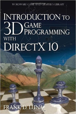Introduction to 3D Game Programming with Directx 10 - Millennia Goods