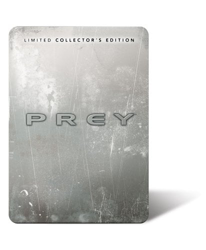 Prey Limited Collector's Edition - PC (2006) - Millennia Goods