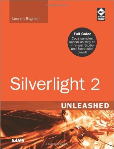 Silverlight 2 Unleashed [Used - Like-New] - Millennia Goods
