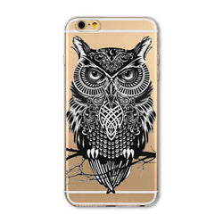 Owl Case For iPhone