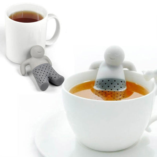 Mr. Tea Infuser