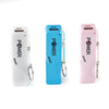 Power Bank 2600 mAh - Nezme.com