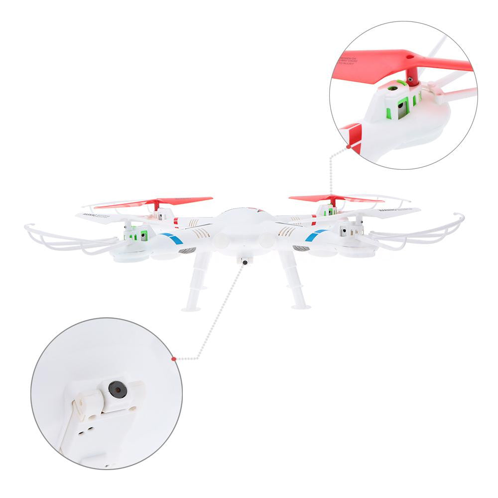 Drone - Quadcopter - LS127