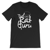 TRG Outline Logo Unisex short sleeve t-shirt