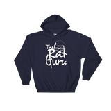 "Hoodie - ""TRG Outline Logo"""