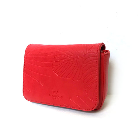 Reign Red Belt Bag