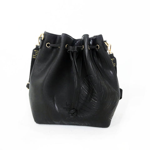 Viktoria Black Bag