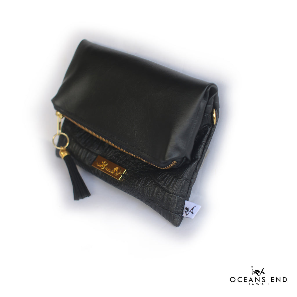 Mikhaila Black crossbody
